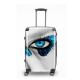 Travel hard luggage