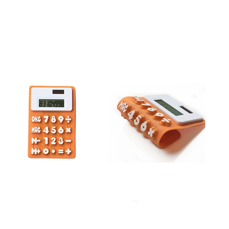 Silicon calculator