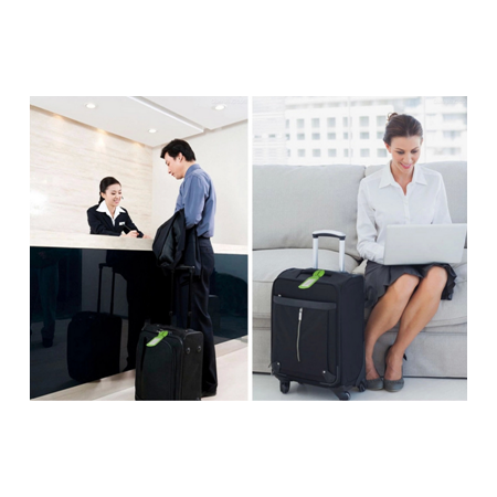 Luggage Ta