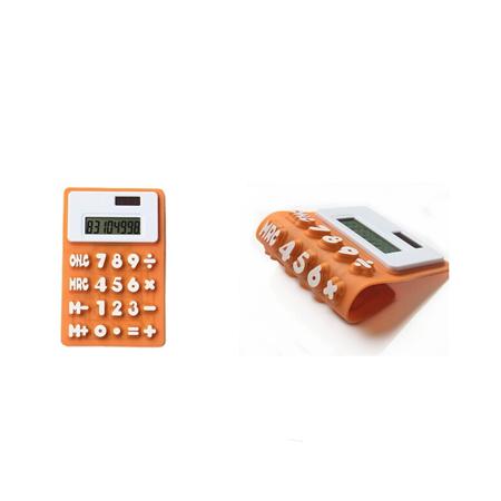 Silicon calculator